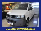 VW T5 Kasten 2,0 TDI 4mot Komfortpaket/Klima bei AUTOHAUS WINKLER GmbH in Judenburg