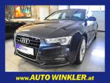 Audi A5 SB 3,0TDI quat Aut Facelift/Audi exclusive bei AUTOHAUS WINKLER GmbH in Judenburg