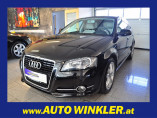 Audi A3 SB Ambition 2,0 TDI DPF Xenon/PDC bei AUTOHAUS WINKLER GmbH in Judenburg