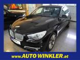 BMW 530d GT Ö-Paket Aut Leder/Navi/Kamera bei AUTOHAUS WINKLER GmbH in Judenburg