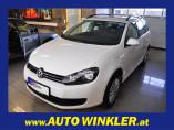 VW Golf Variant Trendline BMT 1,6 TDI DPF Komfortpaket bei AUTOHAUS WINKLER GmbH in Judenburg