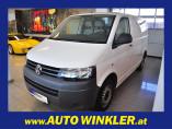 VW T5 Kasten 2,0TDI 4mot Klima/Standheizung/AHV bei AUTOHAUS WINKLER GmbH in Judenburg