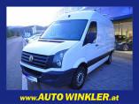 VW Crafter 35 HR-Kasten Entry MR TDI Klima Entry bei AUTOHAUS WINKLER GmbH in Judenburg