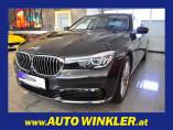 BMW 730dL xDrive Aut. TV/Headup/Kamera bei AUTOHAUS WINKLER GmbH in Judenburg