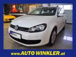 VW Golf Variant Trendline 1,6 TDI 4Motion DPF Komfortpaket bei AUTOHAUS WINKLER GmbH in Judenburg