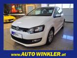 VW Polo BMT 1,2TDI 89g Klima/Komfortpaket bei AUTOHAUS WINKLER GmbH in Judenburg