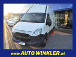 IVECO Daily 35 C 15 AV 3950 HD 3,0HPI Aut Kamera bei AUTOHAUS WINKLER GmbH in Judenburg