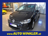 VW Sharan CL Business 2,0TDI Navi/7 Sitze bei AUTOHAUS WINKLER GmbH in Judenburg