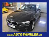 BMW 318d Touring Ö-Paket Aut Navi/PDC Aut. bei AUTOHAUS WINKLER GmbH in Judenburg