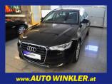 Audi A6 Avant 3,0TDI Tempomat/Xenon/MMI bei AUTOHAUS WINKLER GmbH in Judenburg