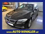 BMW 525d Touring Österreich-Paket Aut. Xenon bei AUTOHAUS WINKLER GmbH in Judenburg