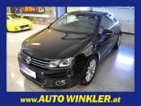 VW Eos 1,4 TSI Xenon/Sportpaket bei AUTOHAUS WINKLER GmbH in Judenburg