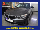 BMW 320d xDrive GT Ö-Paket Plus Xenon bei AUTOHAUS WINKLER GmbH in Judenburg