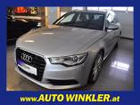 Audi A6 Avant 3,0TDI quat Aut S-line/Navi/Xenon bei AUTOHAUS WINKLER GmbH in Judenburg