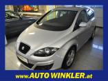 Seat Altea XL Style 2,0 TDi CR DPF 4WD bei AUTOHAUS WINKLER GmbH in Judenburg