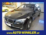 BMW 750i xDrive Österreich-Paket Aut. NP: 148632,- bei AUTOHAUS WINKLER GmbH in Judenburg