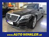 Mercedes-Benz S 350 d 4Matic lang Aut Neupreis € 149525,- bei AUTOHAUS WINKLER GmbH in Judenburg