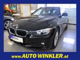 BMW 320d Touring bei AUTOHAUS WINKLER GmbH in Judenburg
