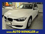 BMW 318d xDrive Österreich-Paket Touring bei AUTOHAUS WINKLER GmbH in Judenburg
