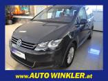 VW Sharan Comfortline 2,0TDI Xenon/Bluetooth bei AUTOHAUS WINKLER GmbH in Judenburg