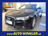 Audi A6 Avant 2,0 TDI DPF bei AUTOHAUS WINKLER GmbH in Judenburg