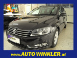 VW Passat Variant 1,6TDI Klimatronic/Bluetooth bei AUTOHAUS WINKLER GmbH in Judenburg