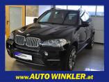 BMW X5 xDrive40d Österreich-Paket Aut. M-Paket/Headup bei AUTOHAUS WINKLER GmbH in Judenburg