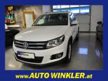 VW Tiguan 2,0TDI 4Mot Sky Business/Navi/Kamera bei AUTOHAUS WINKLER GmbH in Judenburg