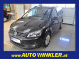 VW Touran 4Friends 1,6TDI Klimatronic/Bluetooth bei AUTOHAUS WINKLER GmbH in Judenburg
