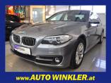BMW 520d Österreich-Paket Navi PDC bei AUTOHAUS WINKLER GmbH in Judenburg