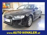Audi A4 Avant 2,0TDI Bluetooth Lederlenkrad bei AUTOHAUS WINKLER GmbH in Judenburg