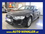 Audi A4 Avant 2,0TDI Komfortpaket bei AUTOHAUS WINKLER GmbH in Judenburg