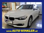 BMW 316d Touring Aut. bei AUTOHAUS WINKLER GmbH in Judenburg