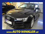 Audi A5 Cabrio 3,0 TDI Aut Leder/Navi/Xenon bei AUTOHAUS WINKLER GmbH in Judenburg