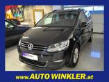 VW Sharan Comfortline 2,0TDI DSG Businesspaket bei AUTOHAUS WINKLER GmbH in Judenburg