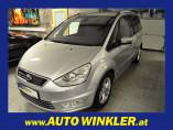 Ford Galaxy Titanium 2,0TDCi Aut 7 Sitze/Xenon bei AUTOHAUS WINKLER GmbH in Judenburg