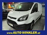 Ford Transit Custom Kasten 2,2 TDCi L1H1 250 Basis bei AUTOHAUS WINKLER GmbH in Judenburg