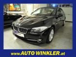 BMW 520d Efficient Dynamics Navi/Tempomat bei AUTOHAUS WINKLER GmbH in Judenburg
