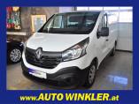 Renault Trafic L1H1 2,7t 1,6 dCi 90 Klima bei AUTOHAUS WINKLER GmbH in Judenburg