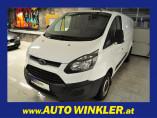 Ford Transit Custom Kasten 2,2 TDCi L2H1 290 Basis Basis bei AUTOHAUS WINKLER GmbH in Judenburg