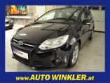 Ford Focus Traveller Easy 1,6 TDCi bei AUTOHAUS WINKLER GmbH in Judenburg