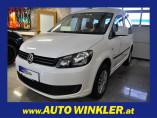 VW Caddy Kombi Trendline 2,0TDI 4MOT Bluetooth bei AUTOHAUS WINKLER GmbH in Judenburg