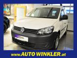 VW Caddy Kastenwagen BMT 1,6 TDI DPF Komfortpaket Kima bei AUTOHAUS WINKLER GmbH in Judenburg