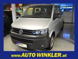 VW T5 LR 2,0TDI 9Sitze/Klima/Tempomat bei AUTOHAUS WINKLER GmbH in Judenburg