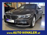 BMW 730d xDrive Aut. TV/Panoramadach/Standheizung bei AUTOHAUS WINKLER GmbH in Judenburg
