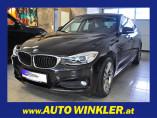 BMW 320d xDrive GT Ö-Paket Aut Xenon Business Paket bei AUTOHAUS WINKLER GmbH in Judenburg