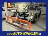 Ford Ranger Doka XL 4×4 2,5TDCi Schneeschild/Klima bei AUTOHAUS WINKLER GmbH in Judenburg
