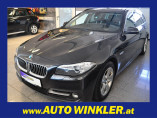 BMW 525d xD Ö-Paket Tour Aut Leder/Navi/Xenon bei AUTOHAUS WINKLER GmbH in Judenburg
