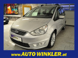 Ford Galaxy Business Plus 1,6 TDCi Start & Stop Navi PDC bei AUTOHAUS WINKLER GmbH in Judenburg