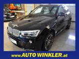 BMW X4 xDrive 35d Österreich-Paket Aut. bei AUTOHAUS WINKLER GmbH in Judenburg